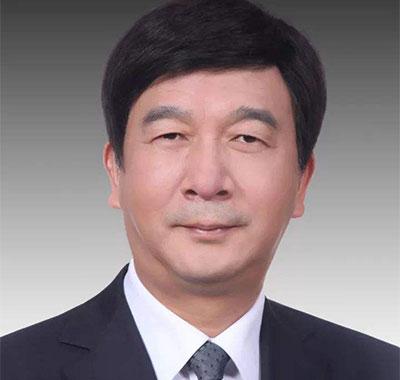 国家集成电路产业投资基金总裁丁文武 照片