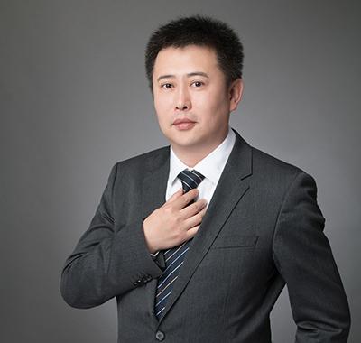 上海国际创投股权投资基金管理有限公司创始合伙人郭 箭 照片