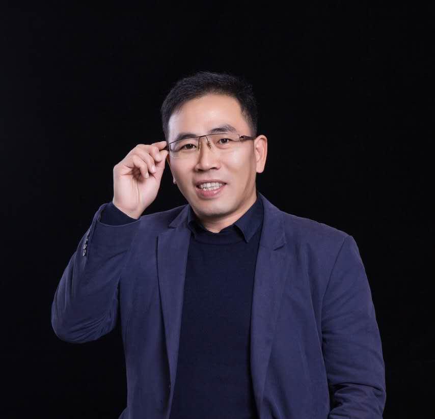 仙瞳资本执行合伙人刘靖龙