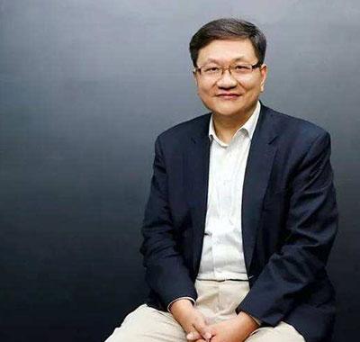 宜信公司創始人、CEO唐寧照片