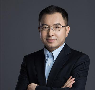 赛格集团党委书记、董事长王宝 照片