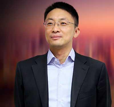 中国风险投资有限公司总裁王一军照片