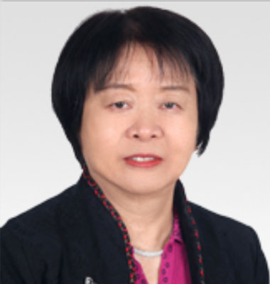 清华大学五道口金融学院院长吴晓灵照片
