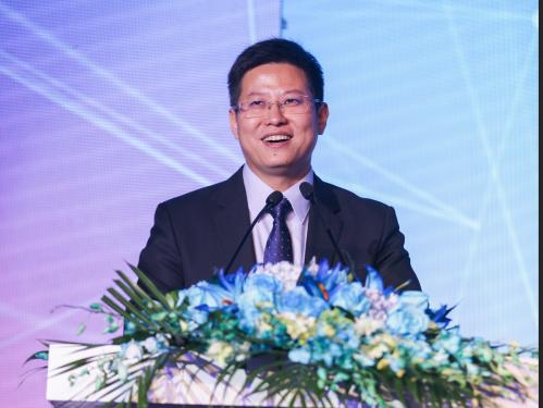 红石阳光(北京)科技股份有限公司CEO韩黎光