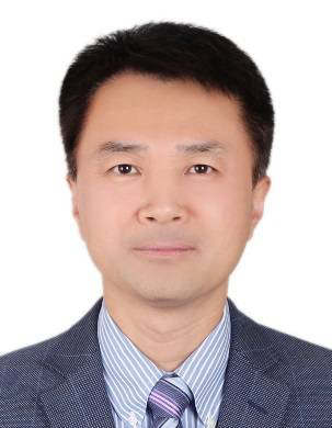 北汽研究总院北汽研究总院副院长&新技术研究院院长孔凡忠