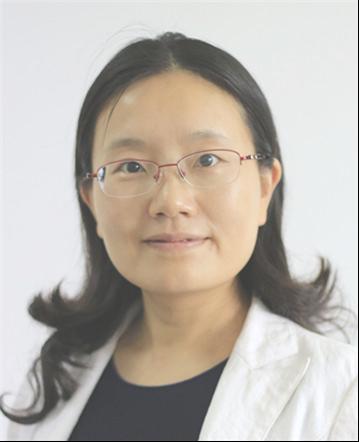 中国科学院深圳先进技术研究院汽车电子中心副主任李慧云