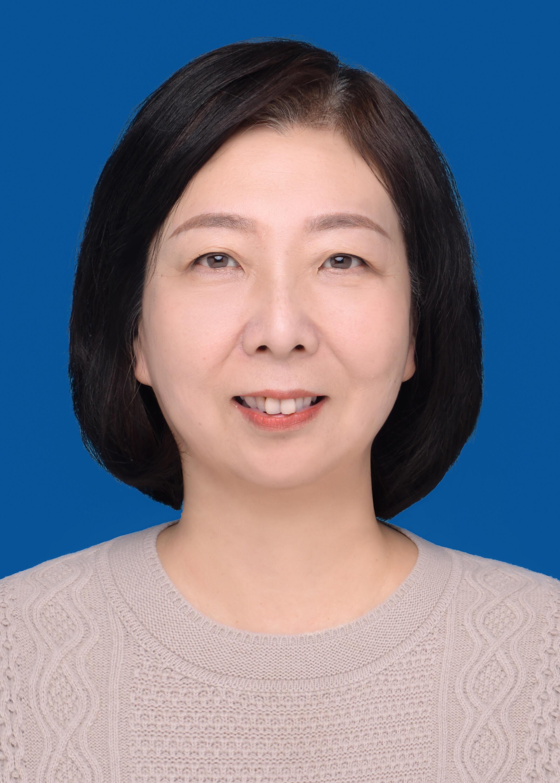 中国康复研究?#34892;謀本?#21338;爱医院作业疗法科主任,副主任治疗师、作业疗法硕士(日本) 刘璇照片