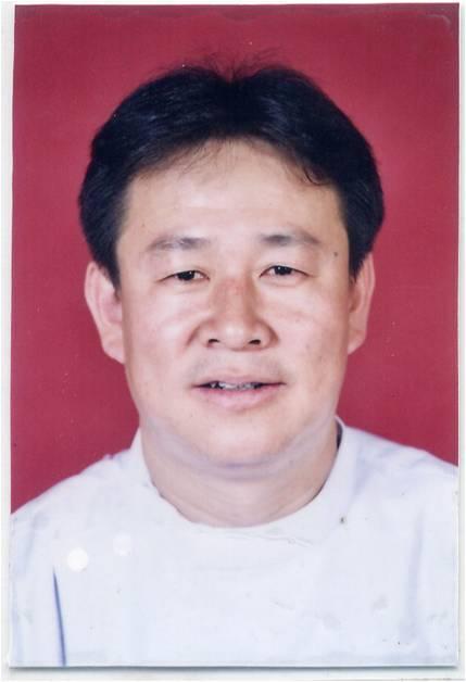 中国康复研究?#34892;謀本?#21338;爱医院神经系统康复理学疗法科主任、副主任治疗师刘惠林照片