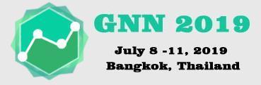 2019石墨烯与新型纳米材料国际会议 - 曼谷 (GNN 2019)