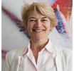 临床试验、生物制剂和疫苗专家委员会主席,MHRA Angela Thomas照片