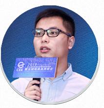 eBayeBay大中华区商务拓展经理张昊源照片