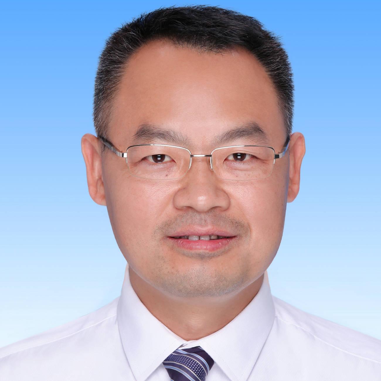广西医科大学第二附属医院副院长/急诊科主任 张剑峰·照片