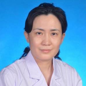 武汉市中心医院急诊科主任 艾  芬照片