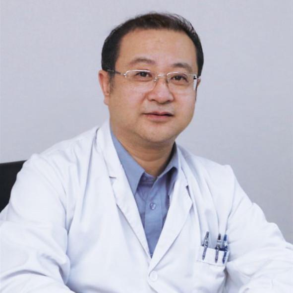 北京大学第一医院急诊科主任 熊辉照片