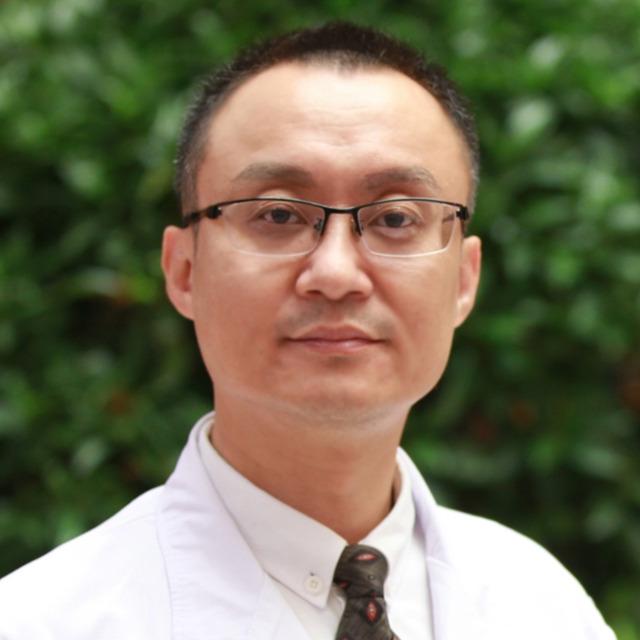 中国医科大学附属第一医院急诊科副主任 崇魏照片