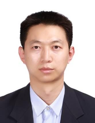 海尔全球供应链技术总监牟堂峰照片