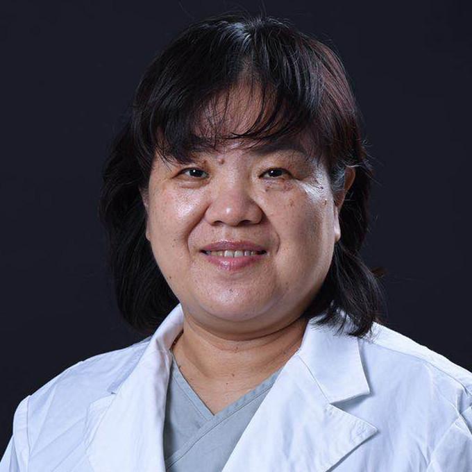 首都医科大学附属北京胸科医院急诊科主任张静照片