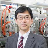 日本神户大学教授Akihiko Kondo照片