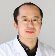 北京中医药大学东直门医院急诊科主任 吴彩军照片