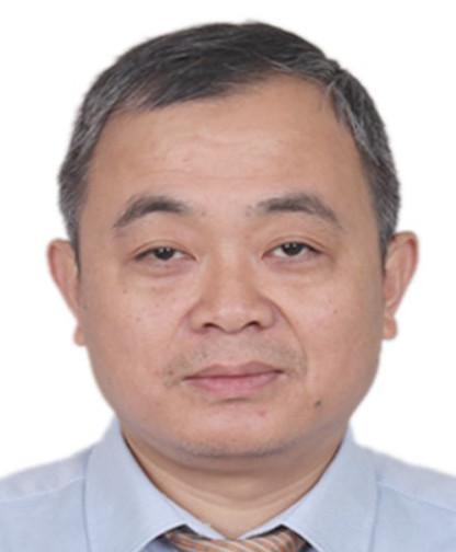 南昌大學第二附屬醫院急診科主任 吳利東照片