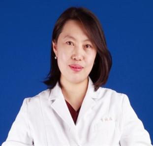 北京大学第一医院急诊科副主任  李晓晶照片