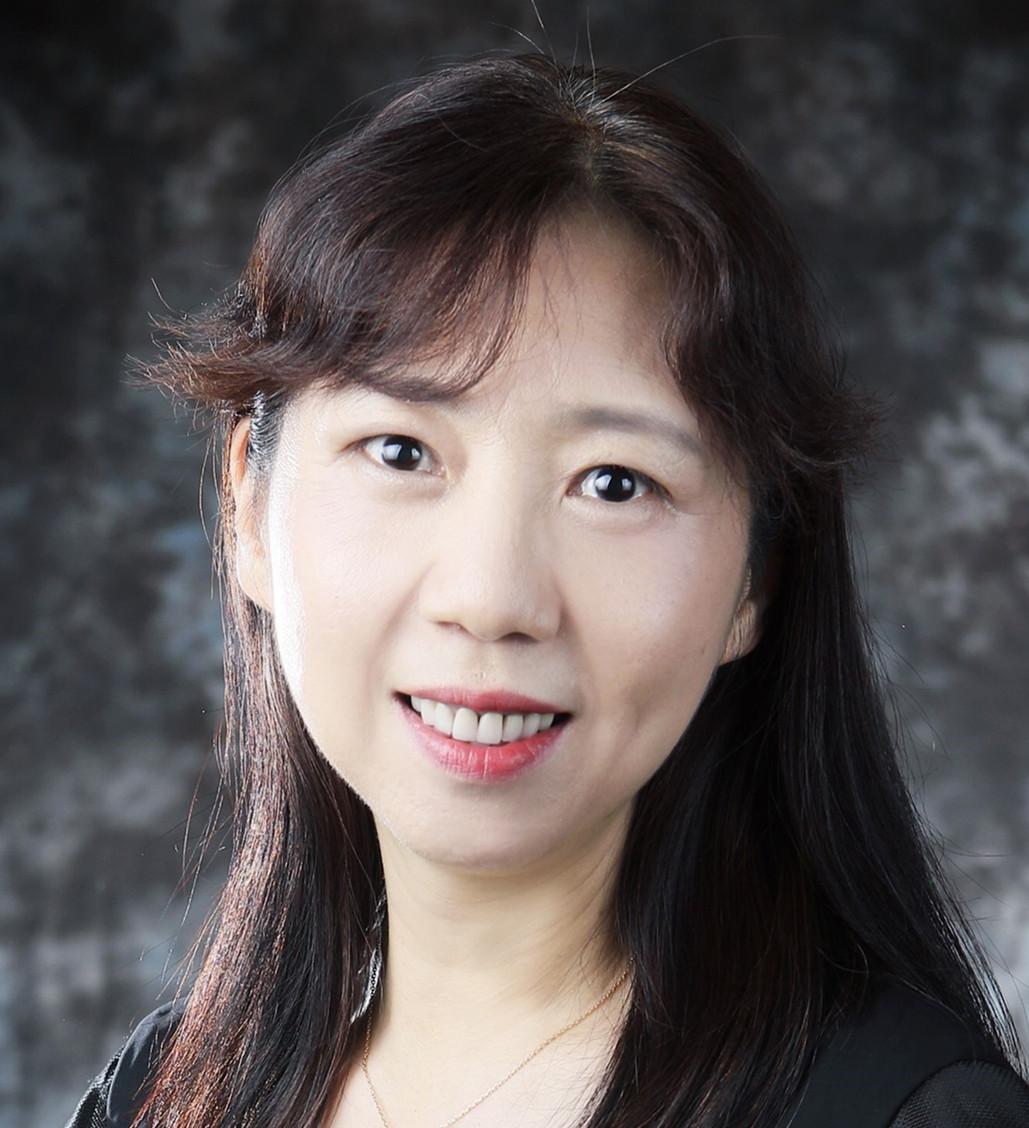 北京协和医院临床营养科护士长,副主任医师 孙文彦照片