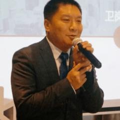 卫岗乳业 副总裁  王俊林
