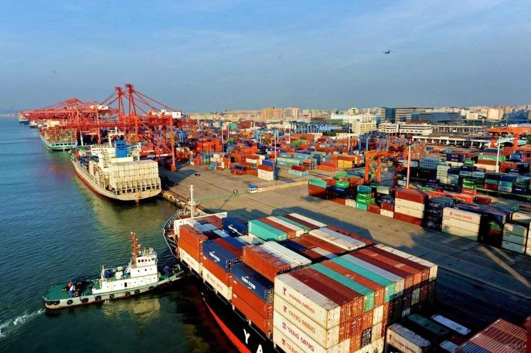 2019中国港口设施运维数字化技术交流大会(天津)