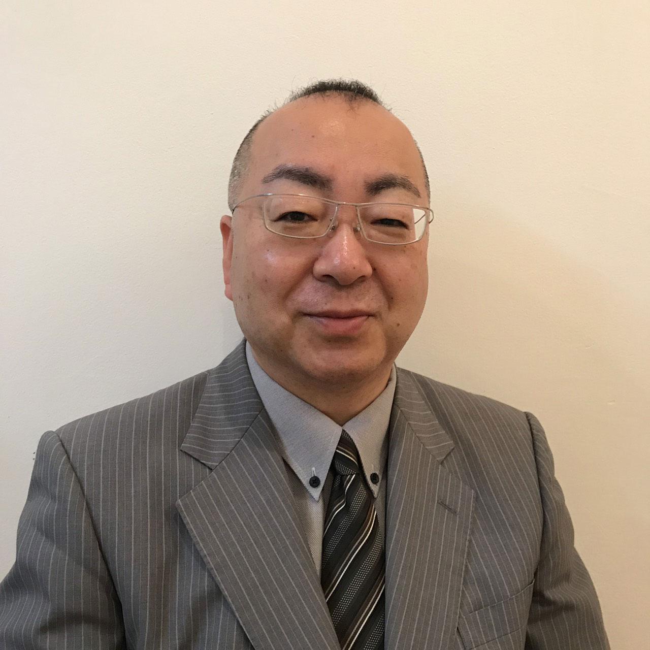 国际幼儿教育交流协会理事长坂元英司