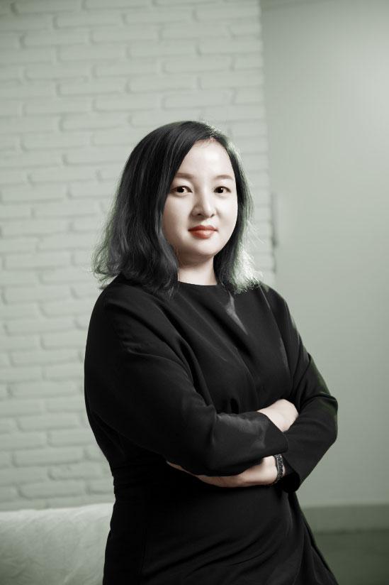 开普俊梦室内设计有限公司创始人周丹