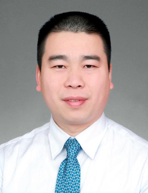 杭州市妇产医院副院长陈昌贵照片