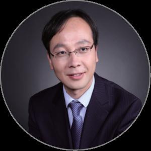 中国信息通信研究院云计算与大数据研究所副所长魏凯照片