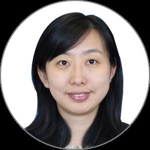 国网联研院计算所人工智能应用专家赵婷照片