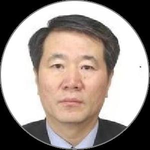 国家信息中心副主任、中国信息协会副会长、研究员李凯照片
