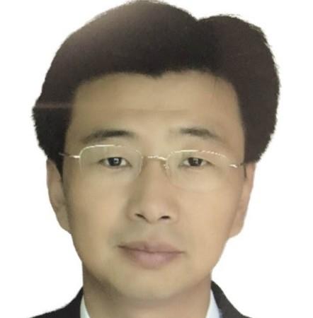 甲骨文中国区云平台数据专家事业部总经理李辉照片