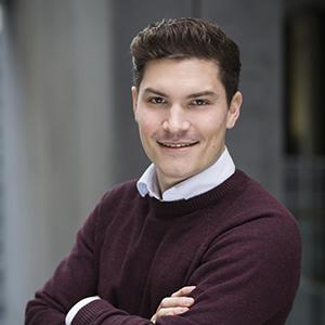 real.de公司发展与创新总监Sebastian Rötsch照片