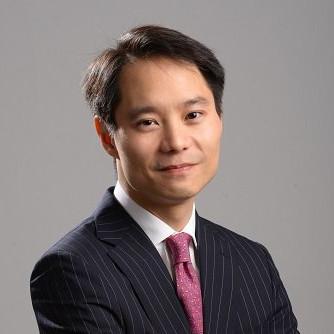 雀巢(中国)有限公司策略与业务发展部负责人林 上明照片
