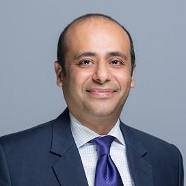 NATIXIS APACHead of Investment BankingRaghu Narain照片