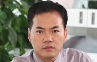 前腾讯P12产品专家薛军照片