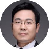 上海雾帜智能科技有限公司首席技术官 傅奎照片
