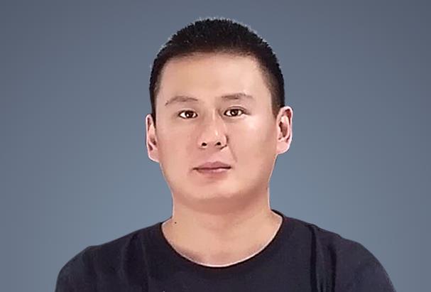 贝壳金服金融测试团队负责人  杨光照片