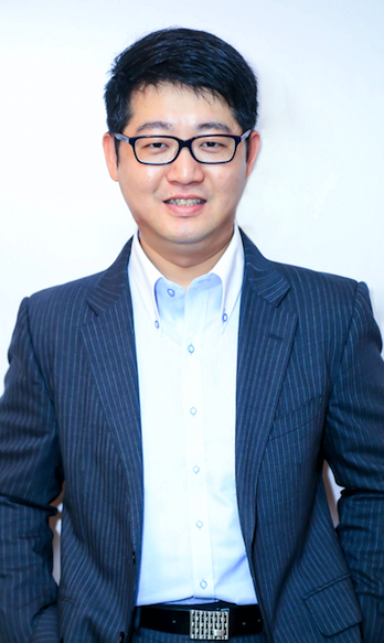 尼尔森中国区副总裁 销售绩效与渠道策略解决方案周凌卿照片