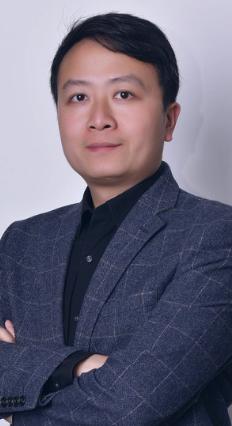 颖通集团 新业务总经理王超照片