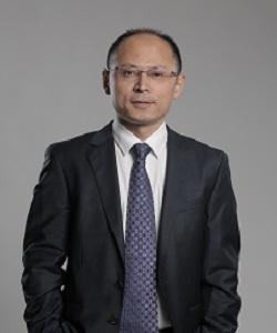 连连支付  CEO潘国栋照片