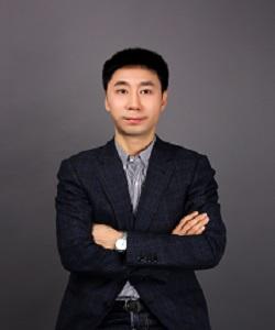36氪副总编 《零售老板内参》总裁全昌连照片