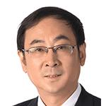 中国汽车工程学会秘书长张进华照片