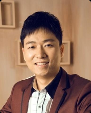 京东数科区块链首席架构师JD Chain负责人黄海泉照片