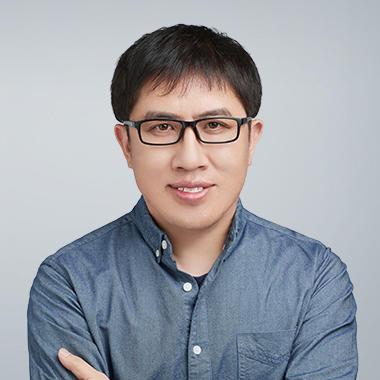 同程艺龙 交通事业群首席架构师李智慧照片