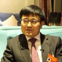 中国原子能科学研究院 院长  万钢照片