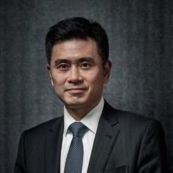L Catterton 亞洲合伙人 / 大中華區負責人黃 晗躋照片
